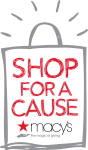 Macy's Shop For A Cause